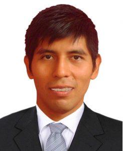 Andrés Coila