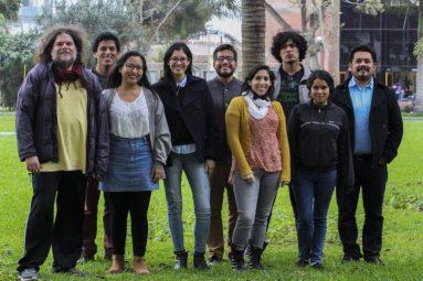 Grupo de Antropología Médica y Salud Intercultural – GAMSI