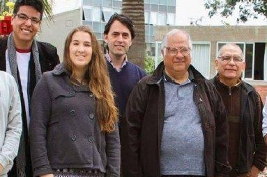 Grupo de Desarrollo Económico Regional/Local – DEL