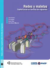 Redes y maletas. Capital social en familias de migrantes