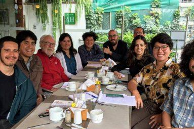 Grupo Taller Etnológico de Cultura Política