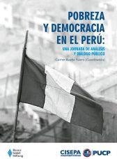 Pobreza y Democracia en el Perú: una jornada de análisis y diálogo público