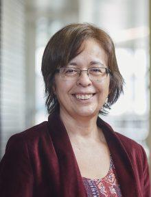 Cecilia Garavito
