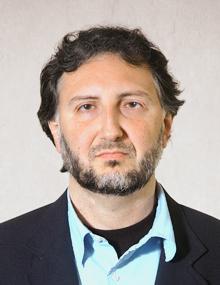Gonzalo Alcalde Vargas