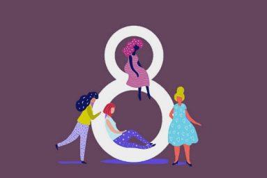El camino por recorrer: Logros y nuevos retos en el Día Internacional de la Mujer