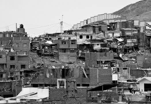 Territorios urbanos y pandemia: necesidad de la crítica