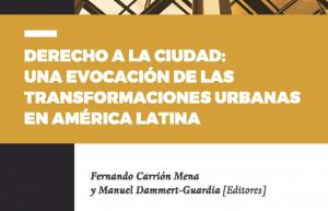 Acceso a publicación de Manuel Dammert Guardia