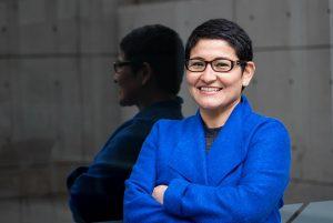 Nueva publicación de Maritza Paredes en el Journal of Cleaner Production disponible para descarga