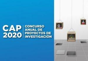 Proyectos ganadores del CAP 2020