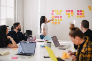 Curso Taller Planificación Estratégica para la Gestión de Proyectos de Investigación