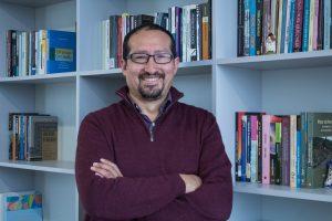 Nuevas publicaciones del investigador Guillermo Salas disponibles