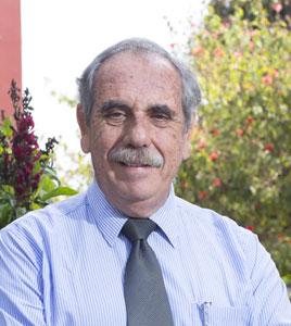 Carlos Aramburu Lopez De Romaña