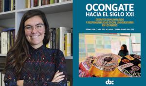Nueva publicación de la investigadora Deborah Delgado