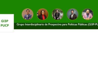 Grupo Interdisciplinario de Prospectiva para Políticas Públicas (GI3P-PUCP)