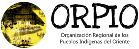 Organización Regional de Pueblos Indígenas del Oriente