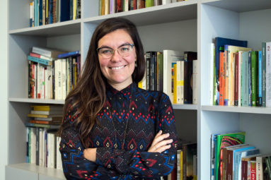 Acceso al nuevo artículo de la investigadora Deborah Delgado