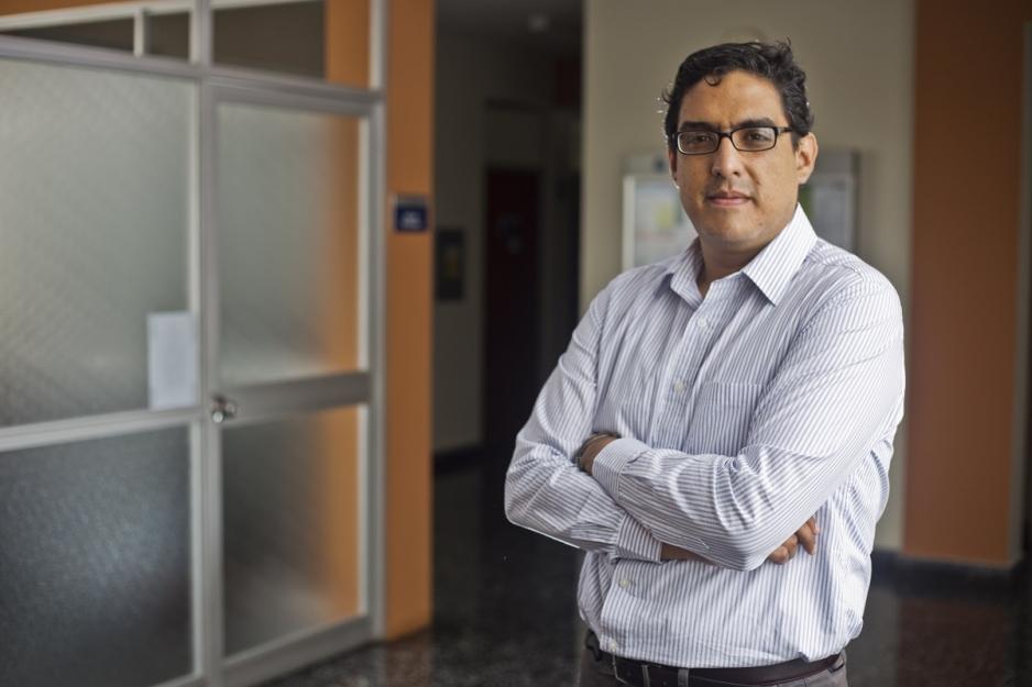 Acceso al nuevo documento de análisis del investigador Óscar Vidarte