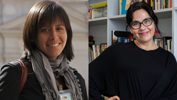 Acceso al nuevo artículo de las investigadoras Roxana Vergara y María Eugenia Ulfe