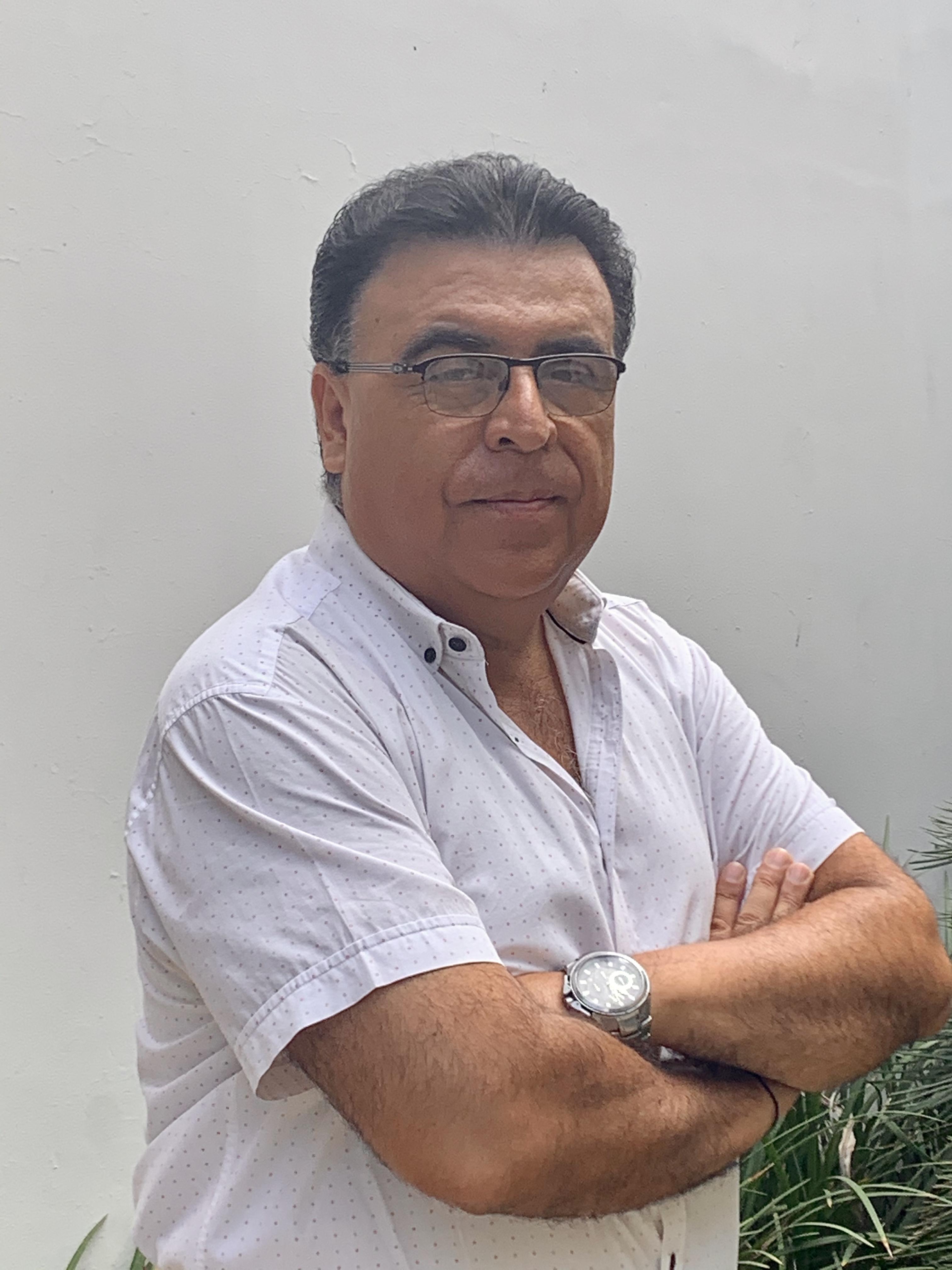 Percy Bobadilla Diaz
