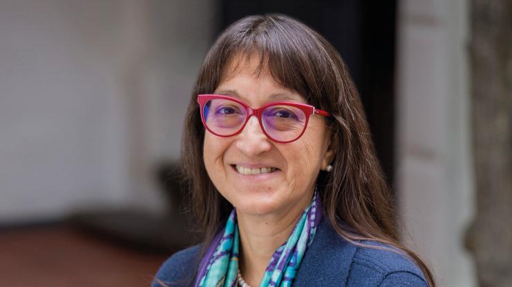La investigadora CISEPA Roxana Barrantes es designada miembro del directorio del Banco Central de Reserva