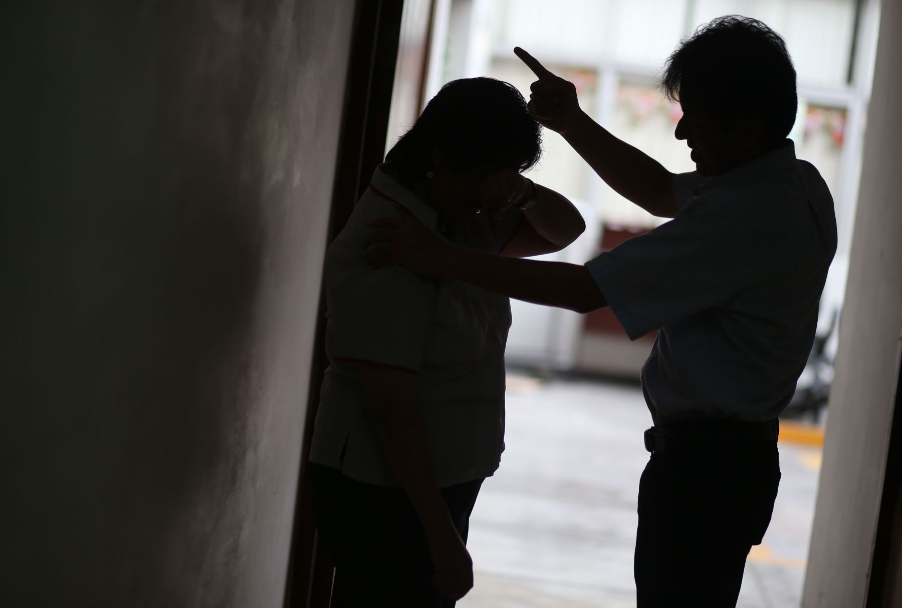 Violencia de género durante la pandemia